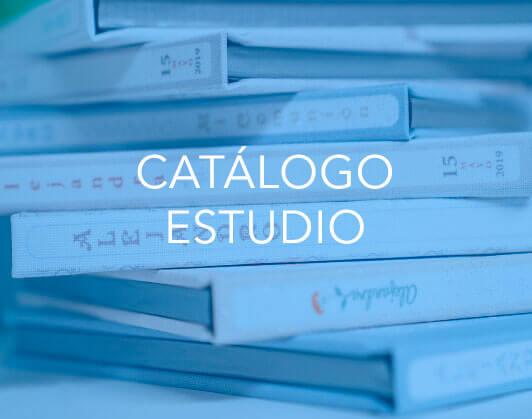 Catálogo Estudio