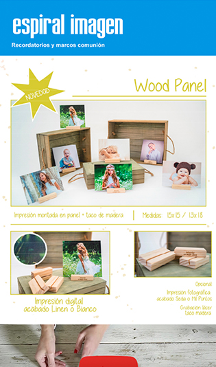 Newsletter woodpapel